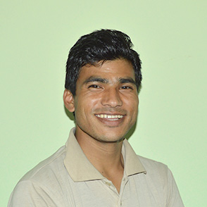 Hem Narayan Shrestha : Head Technician