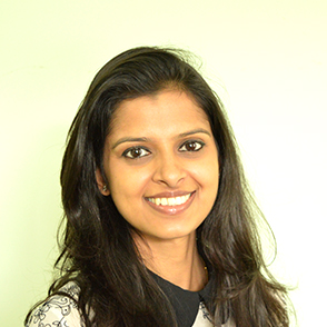 Anisha Karn : Chief Operating Officer